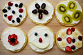 How To Make Sugar Cookie Pizzas for Kids