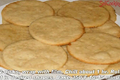 How To Make Simple Sugar Cookies