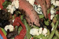How To Make Summer Steak Salad