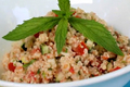 How To Make Arabic Summer Special Tabouleh