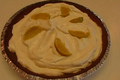 Summertime Key Lime Pie