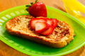 Sunshine French Toast Recipe Video