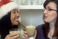 How To Make Secret Eggnog