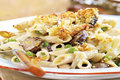 How To Make Super Pasta Al Forno With Veggies