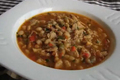 How To Make Superbowl Chicken And White Bean Chili