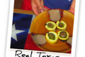 Baked Texas Style Sushi
