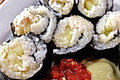 How To Make Easy Homemade Sushi Rolls (philly Roll)