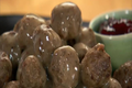 Meatballs Swedish Style HD