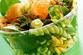 How To Make Sweet And Sour Fusilli Salad