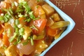 How To Make Sweet And Sour Vegetables Side