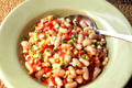 How To Make Sweet Corn And Bean Barbecue Succotash