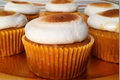 How To Make Sweet Potato Cupcakes