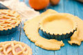 Sweet Shortcrust Pastry