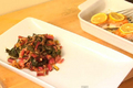 Sauteed Swiss Chard with Garlic 