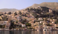 Day Trip To Symi - Dodecanese, Greece Video