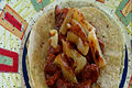 How To Make Tacos Al Pastor - Pork And Pineapple Tacos