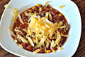 How To Make No Time Taco Soup