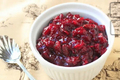 Thanksgiving Cranberry Sauce With Tangerine Cherry Recipe Video