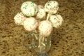 Tasty Cake Pops