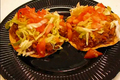 How To Make Super Quick Mexican Tostadas