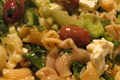 Tasty Pasta Salad 