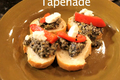 How To Make Party Tapenade