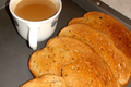 How To Make Tea Rusks (bread Toast For Tea Time)