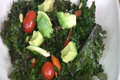 How To Make Tender Kale Salad