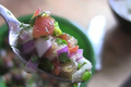 How To Make Pico De Gallo & Salsa