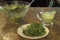 How To Make Lettuce And Corn Tex Mex Salad With Cilantro Lime Dressing