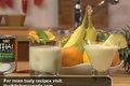 Thai Drinks Recipe Video