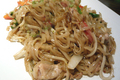 How To Make Thai Fried Noodles