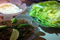 How To Make Thai Style Beef Lettuce Wrap
