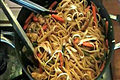 How To Make Thai Peanut Noodles With Chicken
