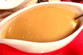 Thanksgiving Giblet Turkey Gravy 