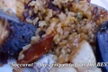 How To Make Exotic Seafood Paella