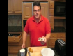 Bacon Bagel Recipe Video