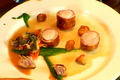 How To Make Poached Rabbit Saddle