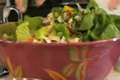Tossed Salad With Classic Dressing