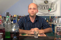 How To Make The Grapeshot Bomber Cocktail