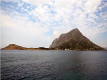 The Island of Telendos - Kalymnos, Greece