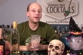 How To Make The Maggots Cocktail