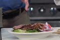 How To Make Healthy Thai Grilled Beef Salad