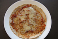 How To Make Thin Crust Cheese Pizza