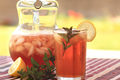 How To Make Thirst-quenching Sparkling Iced Tea