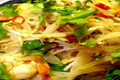 Tipsy Noodles - Thai Style Stir-fried Noodles