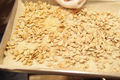 How To Make How to Toast Pumpkin Seeds, Holiday Recipe, guest hosted by Tony Ichabode Crane
