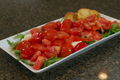 Garden Medley Tomato Salad 