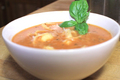 How To Make Tomato And Tortellini Soup