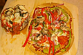 How To Make Healthy Pizza